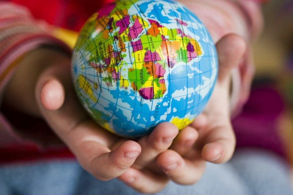 Globalizing Text Exemplar Lists: Globalizing Reading Lists