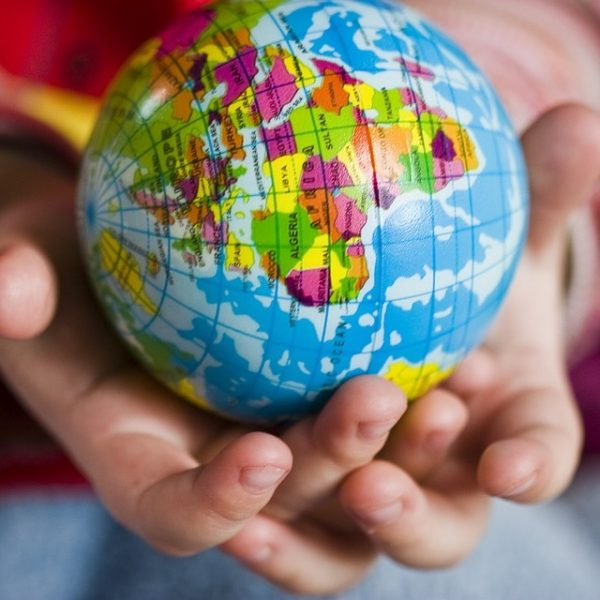Globalizing the Common Core State Standards