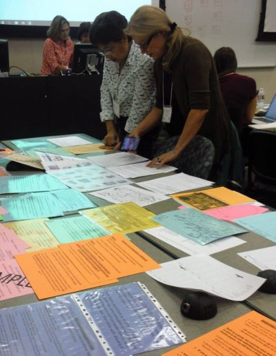 LaTeS PD Resources