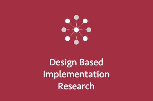 Design-Based Implementation Research (DBIR) Workshop