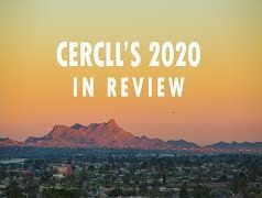 CERCLL's 2020 Year in Review