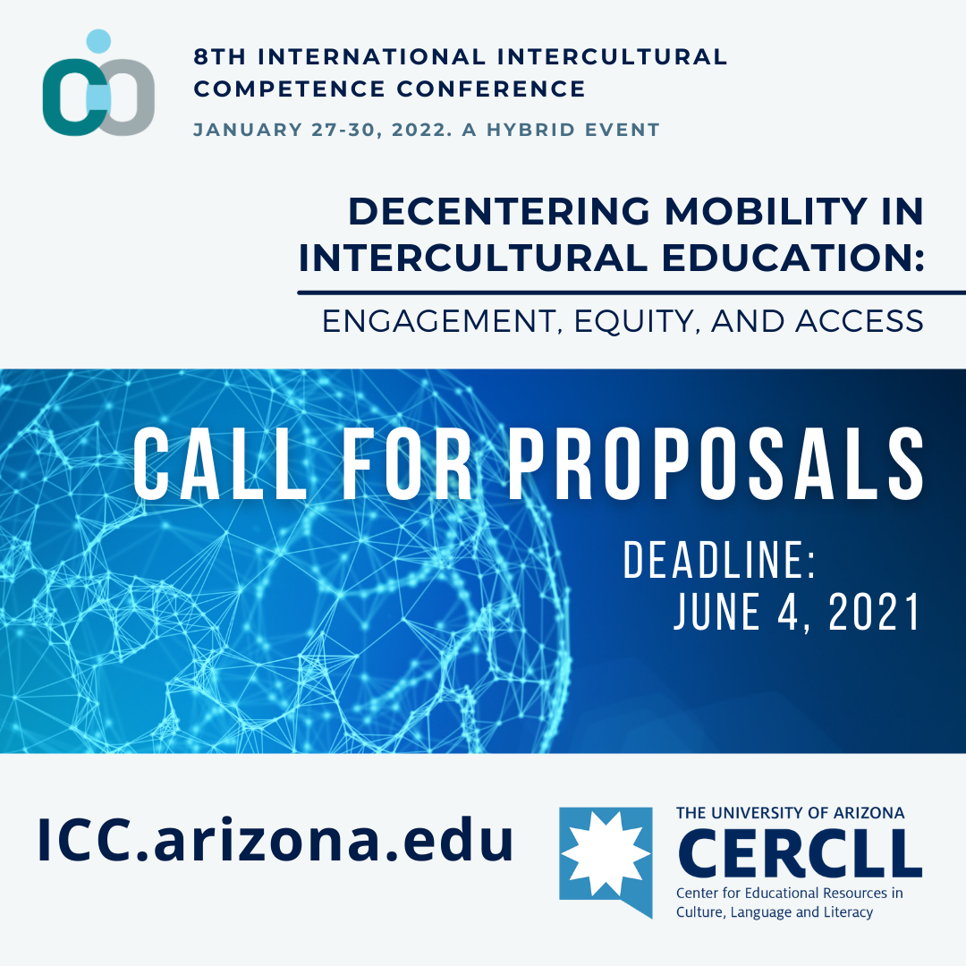 CFP for ICC 2022: Proposals due in June